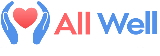 All Well Logo