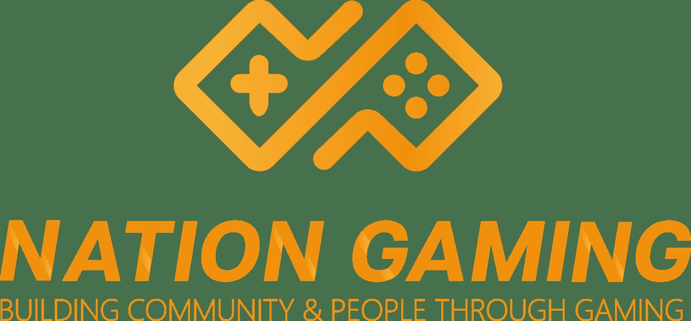 Nation Gaming Logo